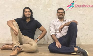 Bengaluru Based Doodhwala Raises Undisclosed Amount Of Series A Funding