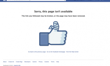 Facebook Users Face Outage; Company Restoring Services
