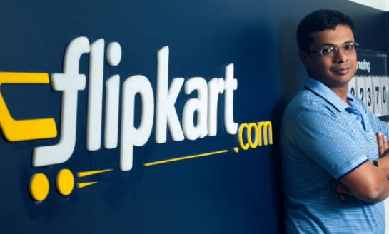 SoftBank Makes Biggest Ever Investment In Indian Internet Space In Flipkart