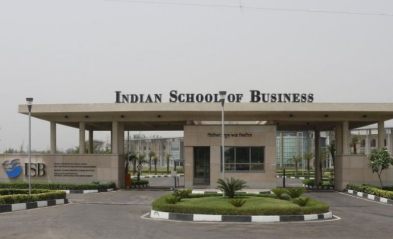 Indian School of Business Inks Pact With Sap India For Startups