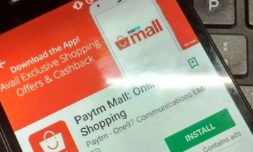 Paytm Mall To Invest $35 Mn To Further Strengthen Its Logistics Network