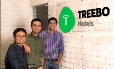 Budget Hotel Chain Treebo Bags $34 Mn From Ward Ferry Management & Karst Peak Capital