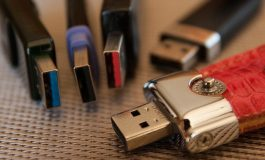 USB Devices May Leak Information To Hackers: Study