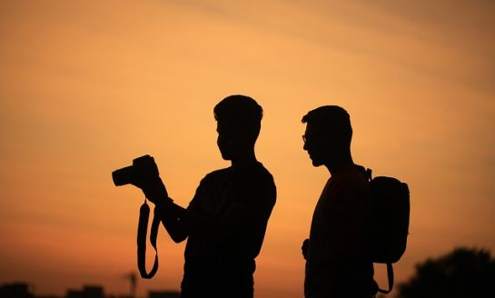 World Photography Day: Capturing Moments, One Click At A Time