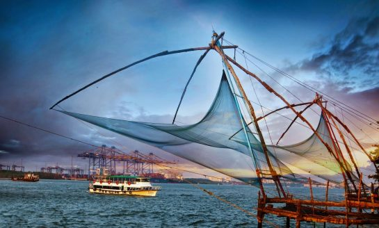 Kochi: A Travel Destination Filled With Coastal Towns And Serene Beauty