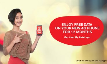 Airtel Looking to Launch 2500 Rs 4G Smartphone