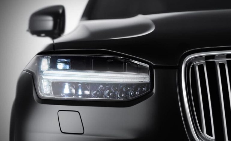 VOLVO: Turnaround of World's Oldest Startup In The Business
