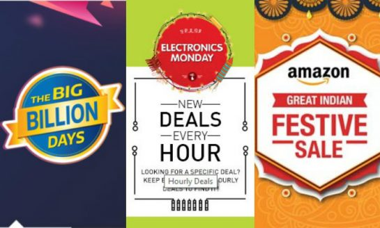 Amazon, Flipkart, Snapdeal Accused of Violation of FDI Norms