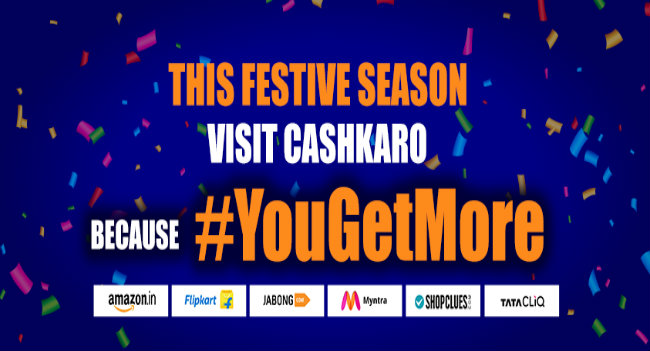 CashKaro's 7 Marketing Ideas That E-commerce Websites will Count on this Diwali