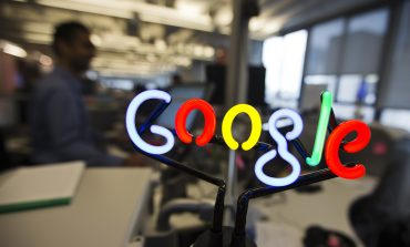 Lawsuit Accuses Google Of Bias Against Women In Pay, Promotions