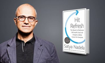 Know What Gates Wrote In His Forward To Satya Nadella's 'Hit Refresh'