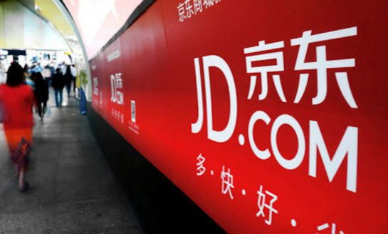 China's Giant JD.com Unit Eyes $1.5 Bn Stake In First Capital: Sources