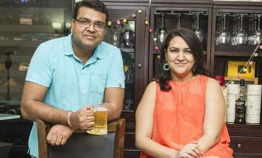 Know Why Sandeep Aggarwal Filed FIR Against Wife and ShopClues' Co Radhika