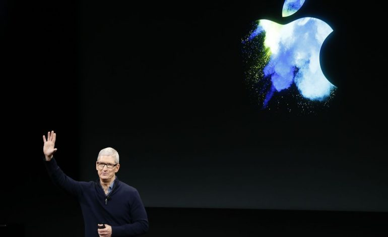 Know What Apple's Invite For The Launch On 12 September Whispers