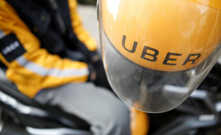 Uber Paid 20-Year-Old Florida Man To Keep Data Breach Secret - Sources
