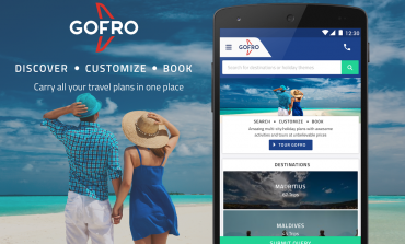 Travel Booking Startup GoFro Raises $10 Mn Funding In Series B Round