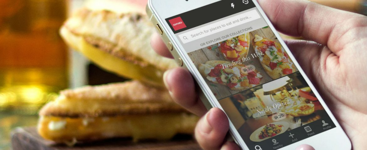 Valued At $1 Bn, Zomato May Receive $200 Mn Funding From Alibaba's Ant Financial