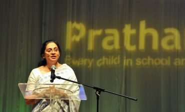 NGO Raises $500K To Provide Education To Children In India