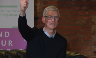 Be Intellectually Honest And Have The Courage To Change Says Apple CEO Tim Cook