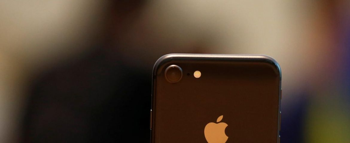 Chinese State Media Report Bloated Battery in Apple's iPhone 8
