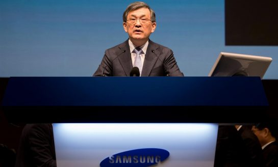 Samsung Venture invests in 4 Indian startups