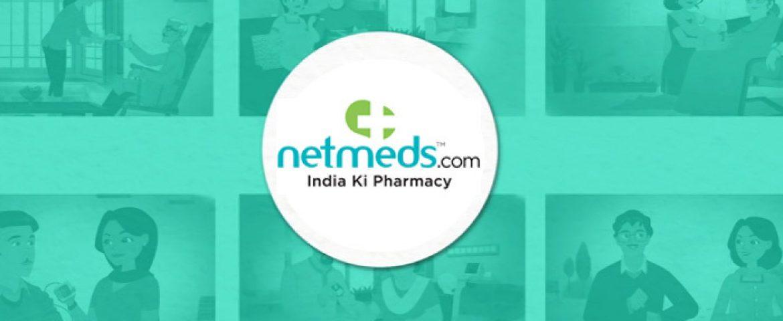 Online Pharmacy Netmeds Raises $14M Funding