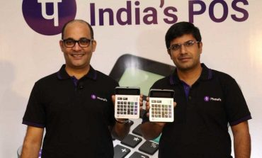 Flipkart's Wallet Phone Pe Launches Calculator Lookalike PoS Device