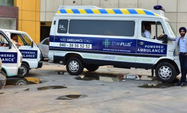 On-demand Ambulance Service Startup StanPlus Raises $1.1 Mn Seed Funding