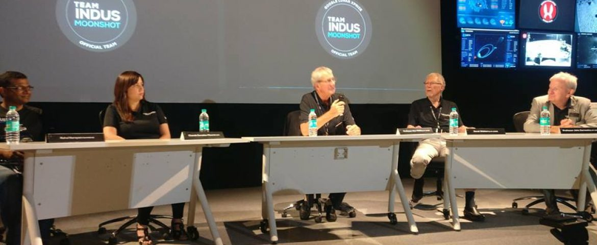 Teamindus is on Right Path, Made Substantial Progress