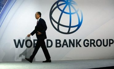 World Bank Sets Spring 2018 Target To Enhance Financial Capacity