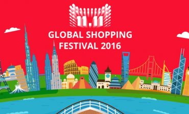 Alibaba Singles' Day Broke Last Year's Record, 11 Hours Before End