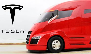 How Tesla's First Truck Charging Stations Will be Built
