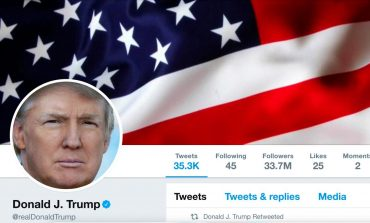 Twitter Says World Leaders Like Trump Have Special Status