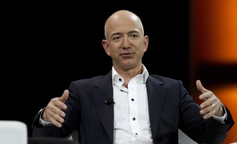 Jeff Bezos Net Worth Surpasses $100B, After Bill Gates