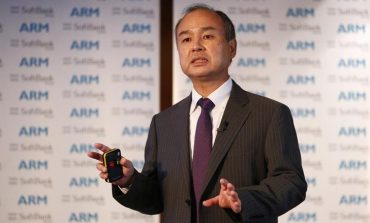 Most SoftBank Vision Fund investors want to join second fund: Masayoshi Son