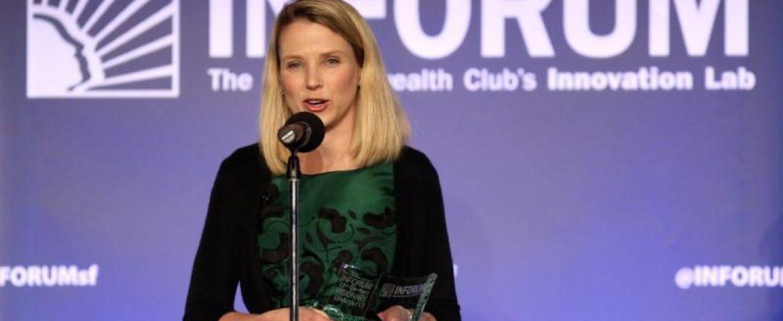 Former Yahoo CEO, Equifax CEO to testify at U.S. Senate hearing