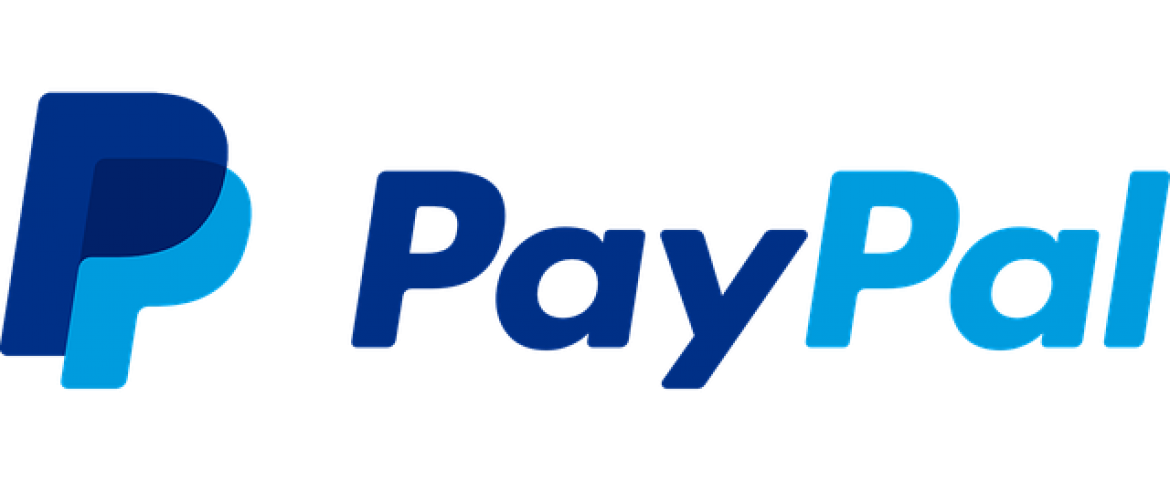 Paypal First time invested in a Blockchain Startup