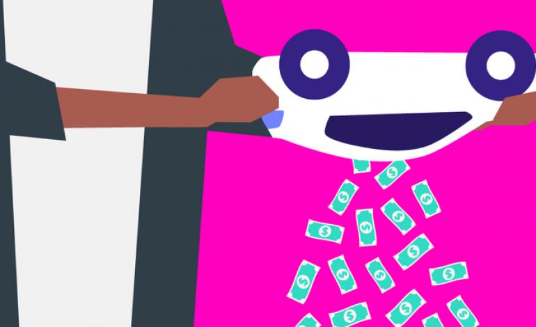 Lyft Raises Additional $500M On Top Of $1B