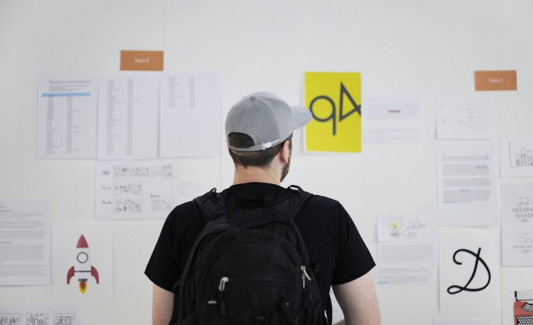 Why Starting Your Startup Now Is The Best Idea