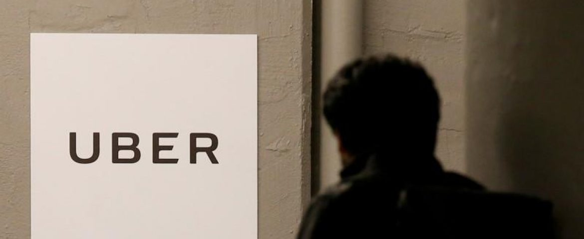 Uber Hacking Cover-Up Collides With SoftBank Deal, Triggers Probes Worldwide