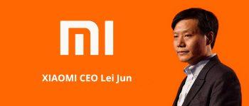 100 Indian Startups Will Receive $1B Funding From Xiaomi : Lei Jun