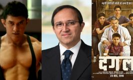 Nutritionist Who Gave Aamir Khan Dangal Look Going to Launch His Book