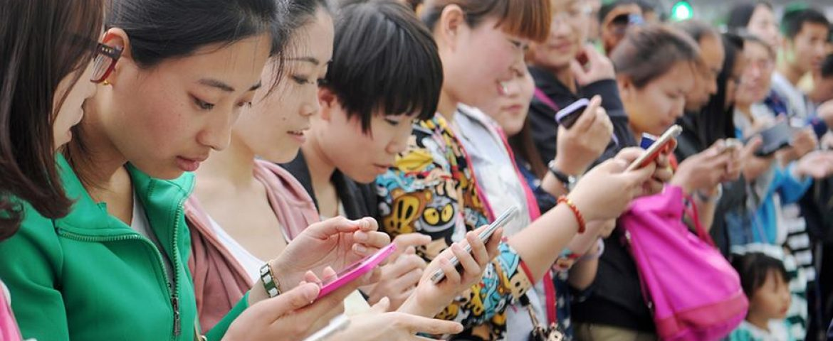 These 5 Companies Dominate China's Smartphone Market, Samsung Is Not Among Them!