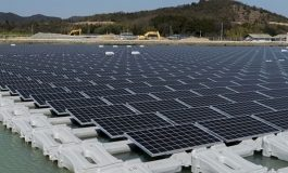 Know About World's Biggest Floating Solar Project In China