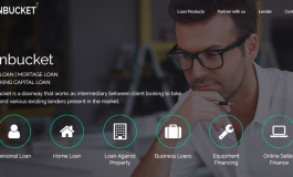 FinBucket Raises INR 12 Crore to Expand its Loan Offerings
