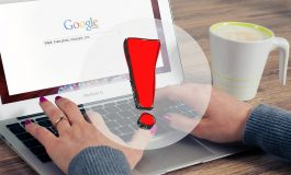 Do You Google Everything? That May Be Risky For Your Health