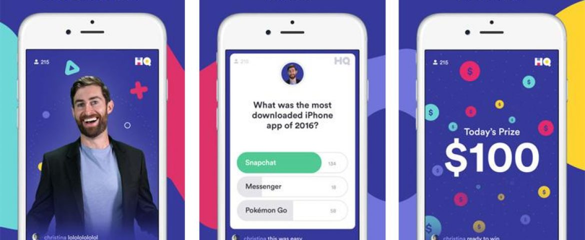 HQ Trivia Will Be Available On Android This New Year's Eve