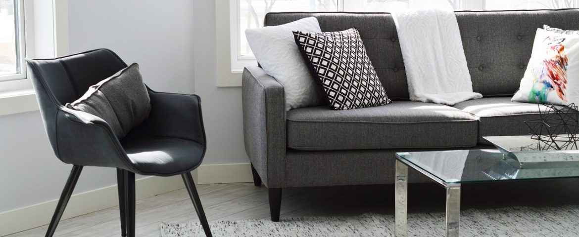 Designer's Secret : Who Says Chairs Are Just For Sitting?