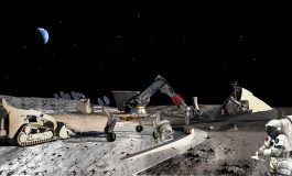 China To Establish Robot Station On Moon