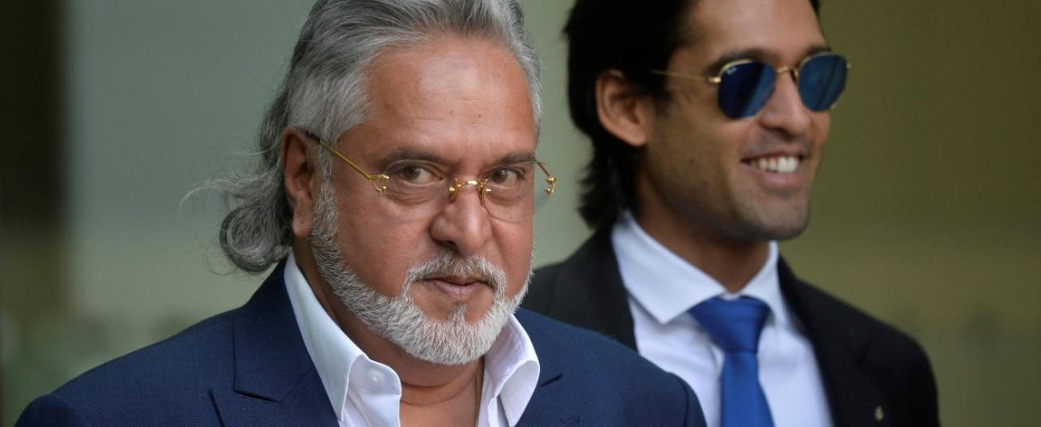 India's Case Against Mallya Politically Motivated, UK Court Hears